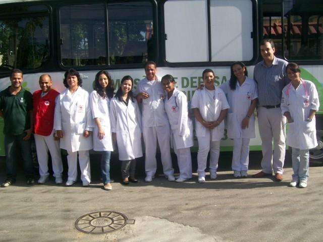 O projeto Brasil Sem Alergia realiza campanha para o combate e controle das alergias dermatológicas pela picada de insetos